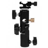 E-Reise Universal Flash Light Mounting Bracket Type E [FX-16]