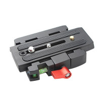 Accpro P200 Quick Release Adapter with 501 Plate (replace MN-577)