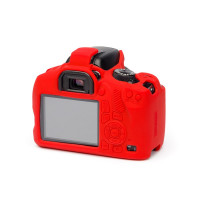 EasyCover camera case για Canon 1300D / 2000D / 4000D - RED