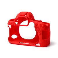 EasyCover camera case για Canon 6D Mark II - Red