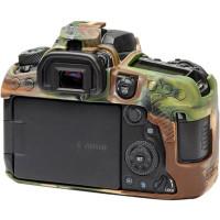 EasyCover camera case για Canon 90D - Camouflage [ECC90DC]