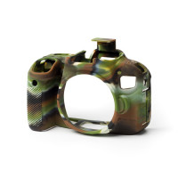 EasyCover camera case για Canon EOS 800D - Camouflage