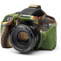 EasyCover camera case για Canon EOS 850D - Camouflage