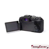 EasyCover camera case για Canon EOS RP - Black
