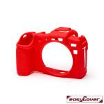 EasyCover camera case για Canon EOS RP - Red