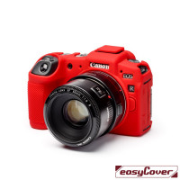 EasyCover camera case για Canon EOS RP - Red