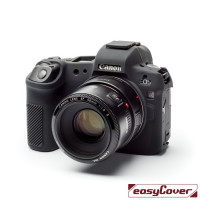 EasyCover camera case για Canon EOS R - Black