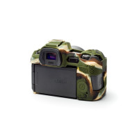 EasyCover camera case για Canon EOS R - Camouflage