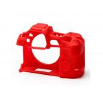 EasyCover camera case για Canon EOS R - Red