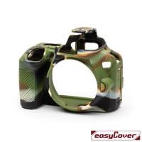EasyCover camera case για Nikon D3500 - Camouflage