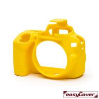 EasyCover camera case για Nikon D3500 - Yellow