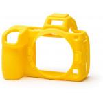 EasyCover camera case για Nikon Z5 / Z6 II / Z7 II - Yellow