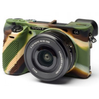 EasyCover camera case για Sony a6300/a6000/a6400 - Camouflage