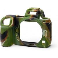 EasyCover camera case για Nikon Z5 / Z6 II / Z7 II - Camouflage