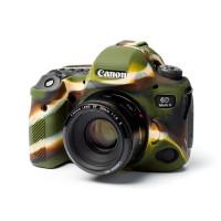 EasyCover camera case για Canon 6D Mark II - Camouflage
