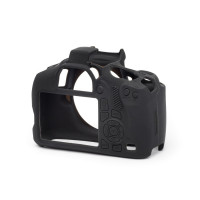 EasyCover camera case για Canon 1300D / 2000D / 4000D - Black