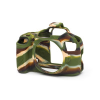 EasyCover camera case για  Canon 1300D / 2000D / 4000D - Camouflage
