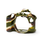 EasyCover camera case για Canon 200D / 250D - Camouflage