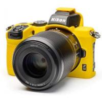 EasyCover camera case για Nikon Z50 - Yellow