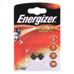 Energizer Αλκαλικές μπαταρίες 2 x LR54/189 1.5V