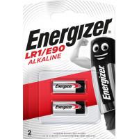 Μπαταρία αλκαλική ENERGIZER LR1/E90 1.5V Size n (2τμχ)