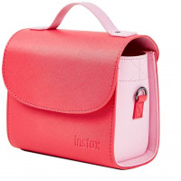 Fujifilm Mini 9 Camera Bag - Flamingo Pink [70100139146]
