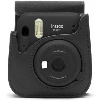 Fujifilm Instax Mini 11 Case - Charcoal Gray