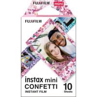 Fujifilm Instax Film mini Confetti (10 Shots)