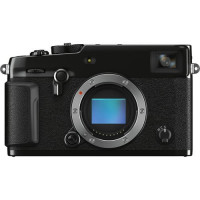 Fujifilm X-Pro3 Camera Body - Black (D10373)