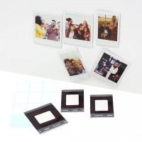 Fujifilm Instax Double Sided Stickers - 12 pcs
