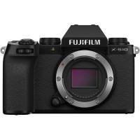 Fujifilm X-S10 Mirrorless Digital Camera - Body [16670041]