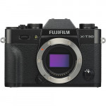 Fujifilm X-T30 Mirrorless Digital Camera Body  (Black) - [16619011]