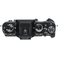 Fujifilm X-T30 Mirrorless Digital Camera Body  (Black) - [16619011]