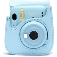 Fujifilm Instax Mini 11 Case - Sky Blue
