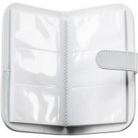 """Fujifilm Instax Mini 11 Photo album 2x3""""- Ice White"""