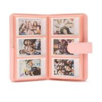 "Fujifilm Instax Mini 11 Photo album 2x3"" - Blush Pink"
