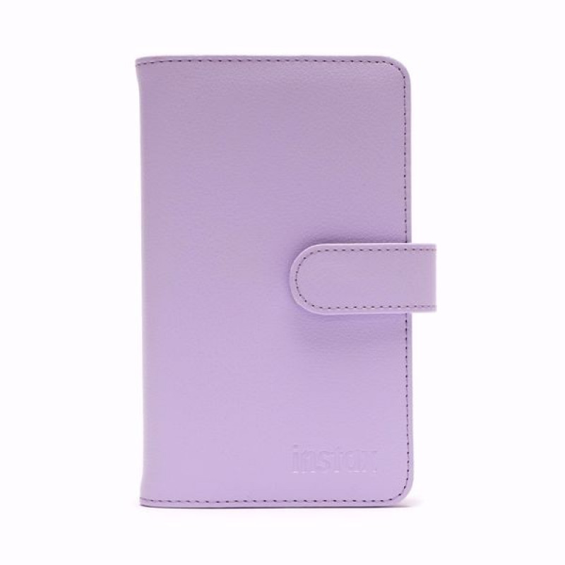 Fujifilm Instax Mini 11 Photo album - Lilac Purple