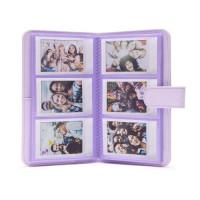 "Fujifilm Instax Mini 11 Photo album 2x3"" - Lilac Purple"