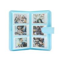 "Fujifilm Instax Mini 11 Photo album 2x3""- Sky Blue"