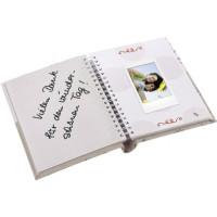 Fujifilm Instax Mini Pocket Album για 60 Φωτογραφίες [70100133831]