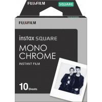 Fujifilm Instax Square Instant Film Monochrome (10 Shots)