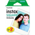 Fujifilm Instax Square Instant Film (2X10 Shots)