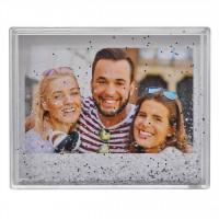 Fujifilm Instax WIDE Frame Snow Globe Effect [70100133878]