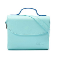 Fujifilm Mini 9 Camera Bag Ice Blue [70100139125]
