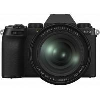 Fujifilm X-S10 Camera Kit with XF 16-85mm f/4 R OIS WR [140465]