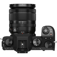 Fujifilm X-S10 Camera Kit with XF 18-55mm f2.8-4 R LM OIS [16674308]