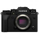Fujifilm X-T4 Digital Camera Body  - Black [16652855]