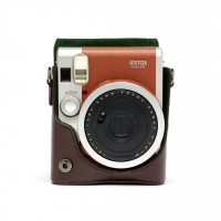 Fujifilm instax Mini 90 Bag - Brown