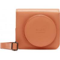 Fujifilm instax SQ1 Bag - Terracotta Orange