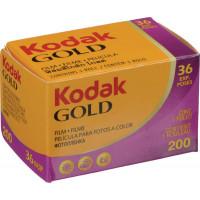 Kodak Gold film 200 ISO 135/36